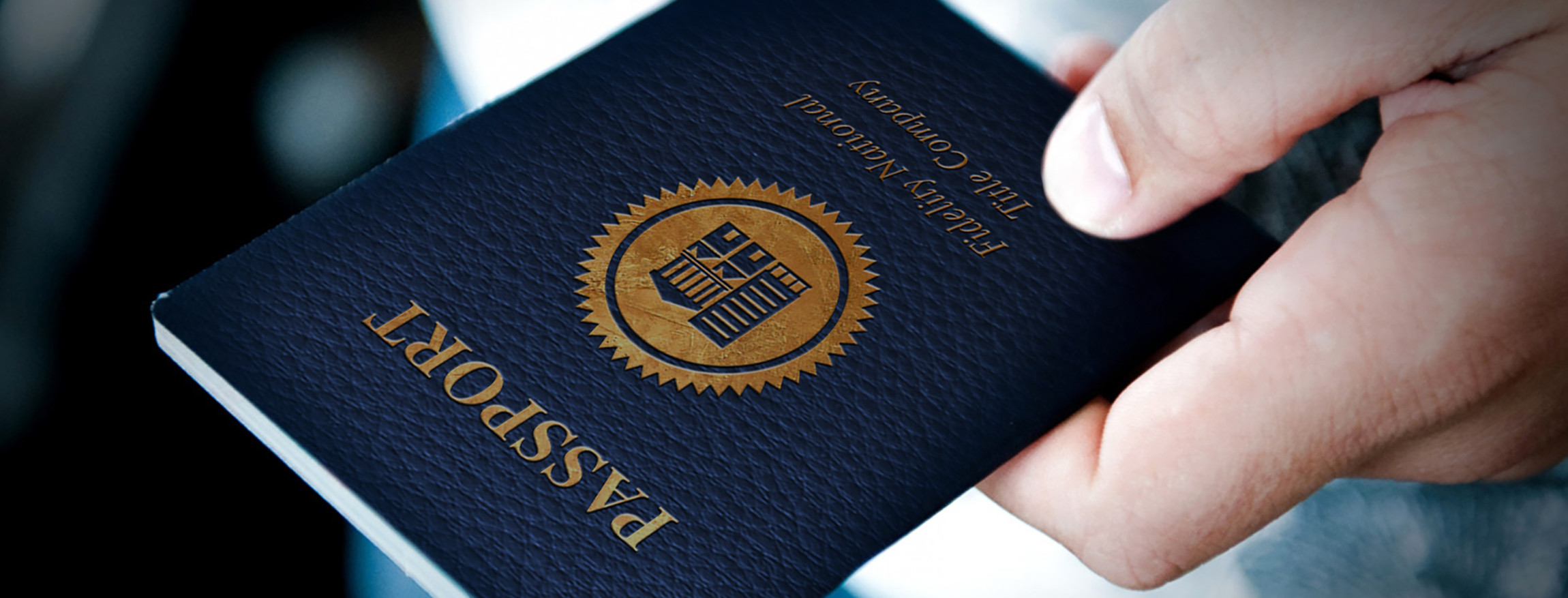 Fidelity OC Passport
